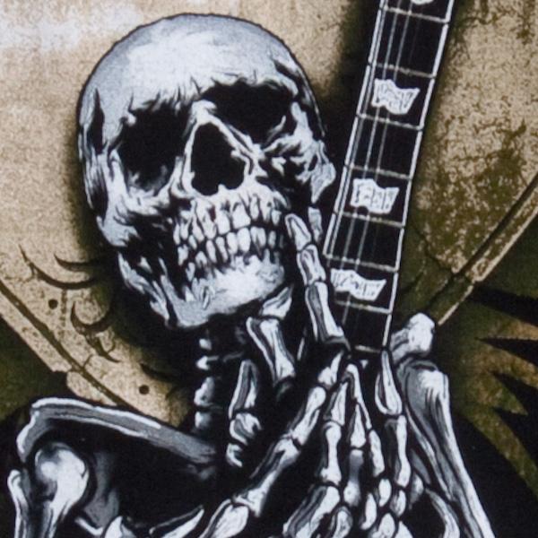 Grave Rocker