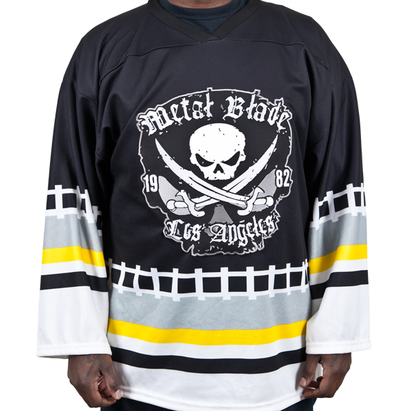 Tracks Hockey Jersey