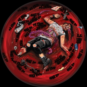 Bloody Pit of Horror (Picture Disc)