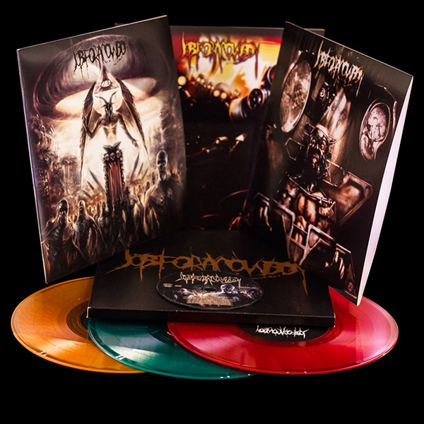 Ruination (Vinyl Box Set)