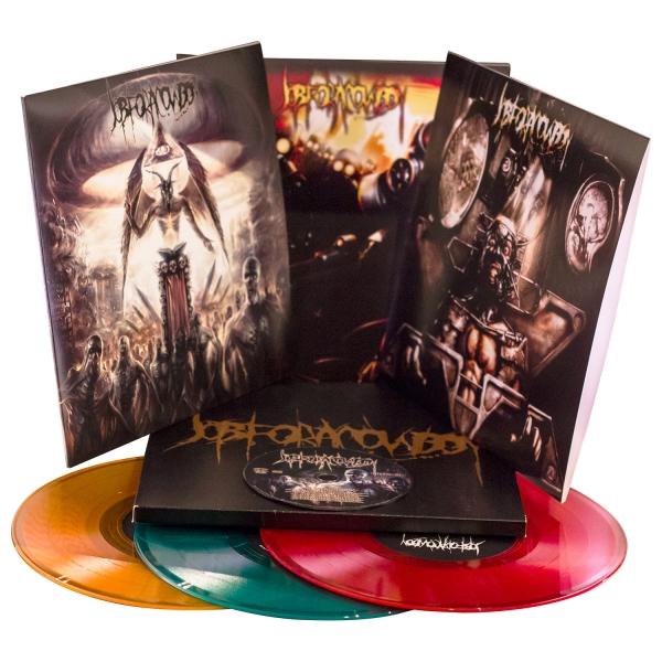 Ruination (Vinyl Box Set)