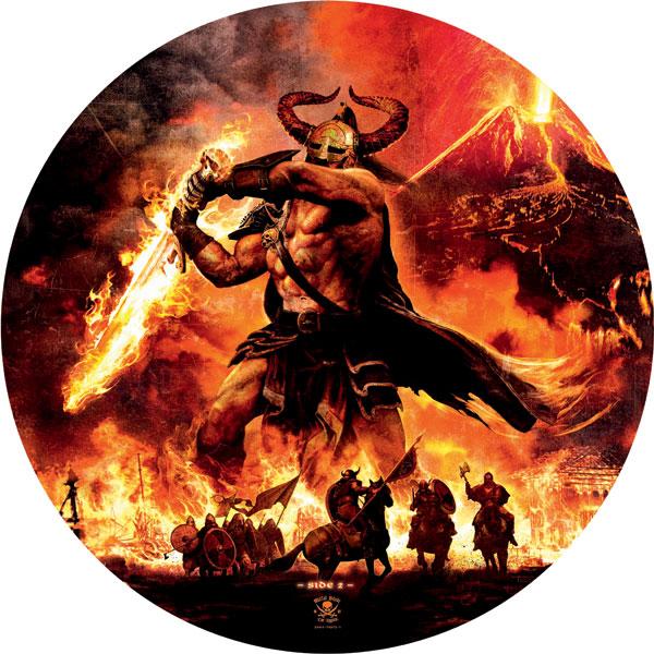"""Amon Amarth """"Surtur Rising (Picture Disc)"""" 12"""""""