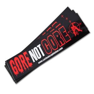Gore Not Core