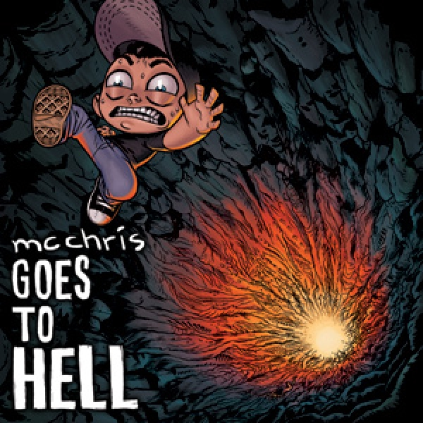 mc chris goes to hell LP