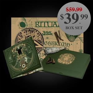 Ritual Boxset