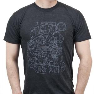 """""""Gears"""" T Shirt"""