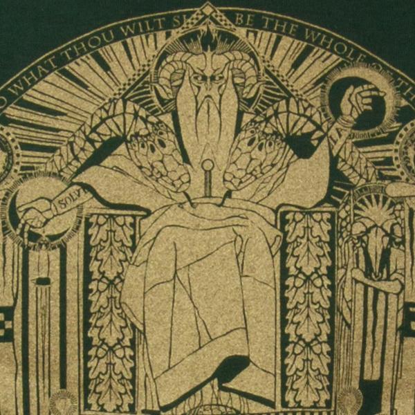 Ritual Stamp
