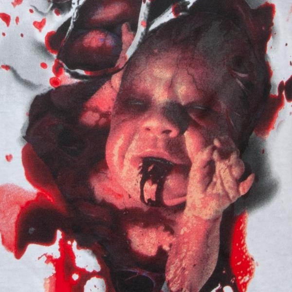 dying fetus  u0026quot womb u0026quot  t-shirt
