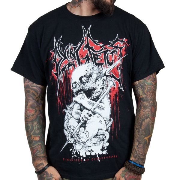 All Shall Perish Shirt