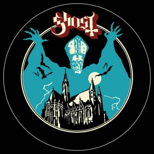 Opus Eponymous (Picture Disc)