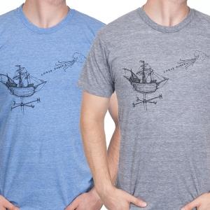Ship T Shirt