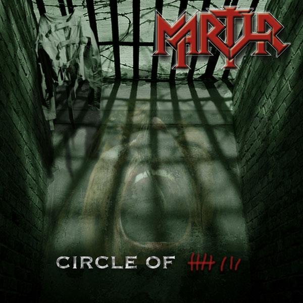 Circle of 8