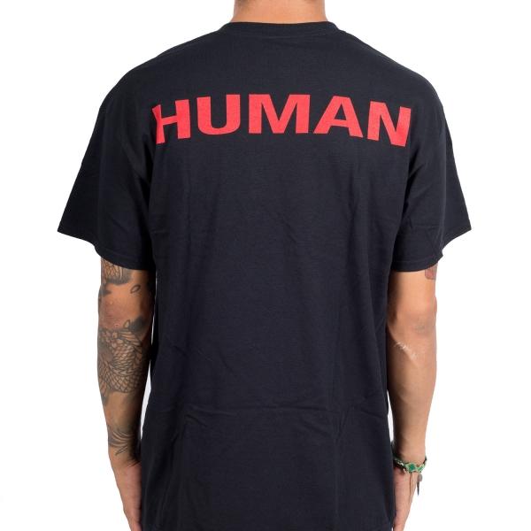 "Death ""Human"" T-Shirt"