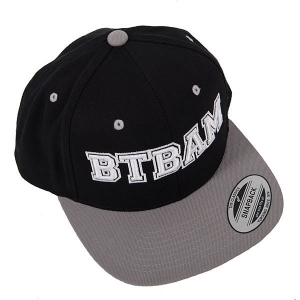 BTBAM Snapback