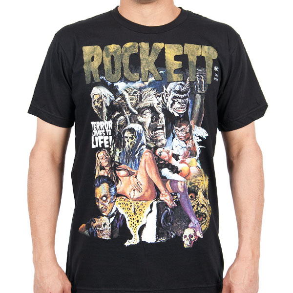 Rockett clothing store