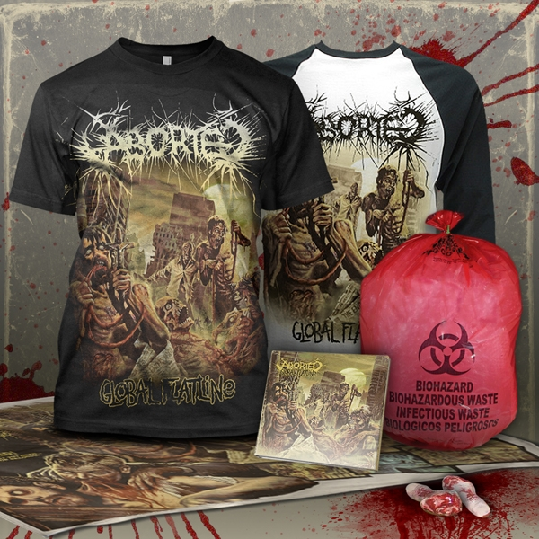 Full Gore Bio Bag Package
