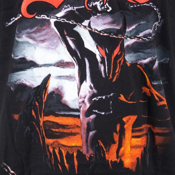 Dio Quot Holy Diver Quot T Shirt Indiemerchstore