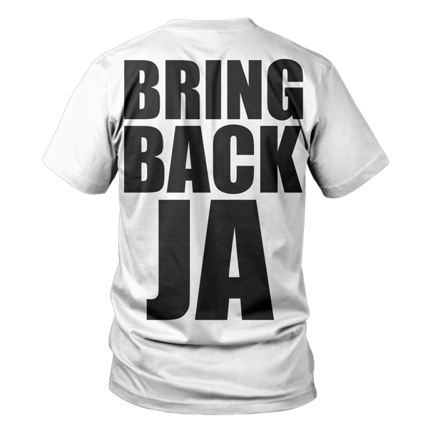 Bring Back Ja