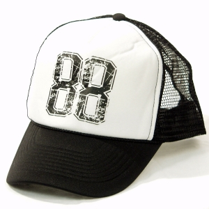 """88"" Integrity Trucker Hat"