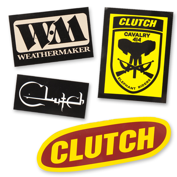 Clutch Magnet Bundle
