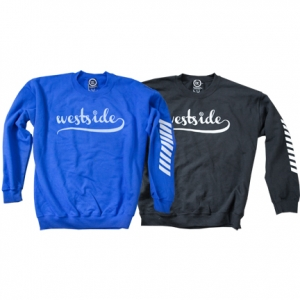 Westside Sweatshirt
