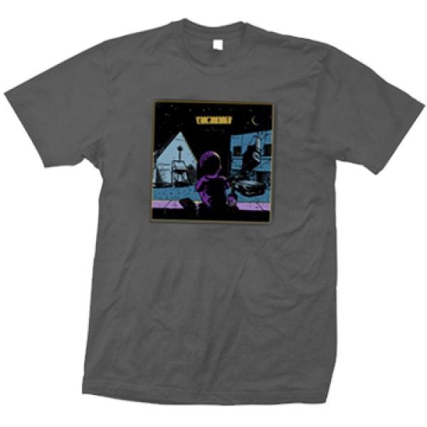 Official 4eva N a Day T-Shirt