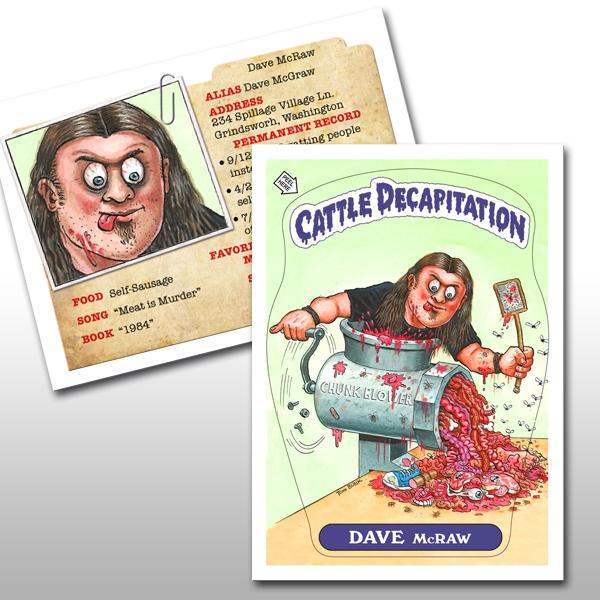 DAVE McRaw Bundle
