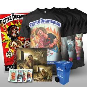 CATTLE PAIL KIDS Collector's Bundle