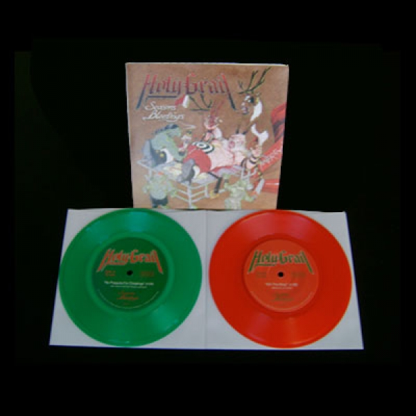Seasons Bleedings 7""