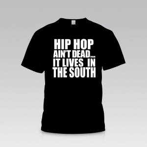 Hip Hop Lives In The South