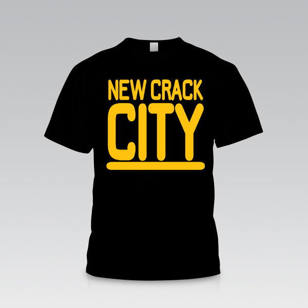 New Crack City