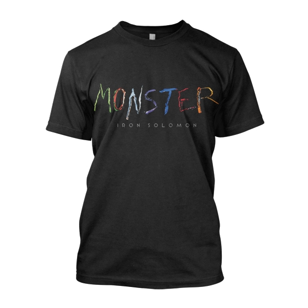 Monster Deluxe Bundle