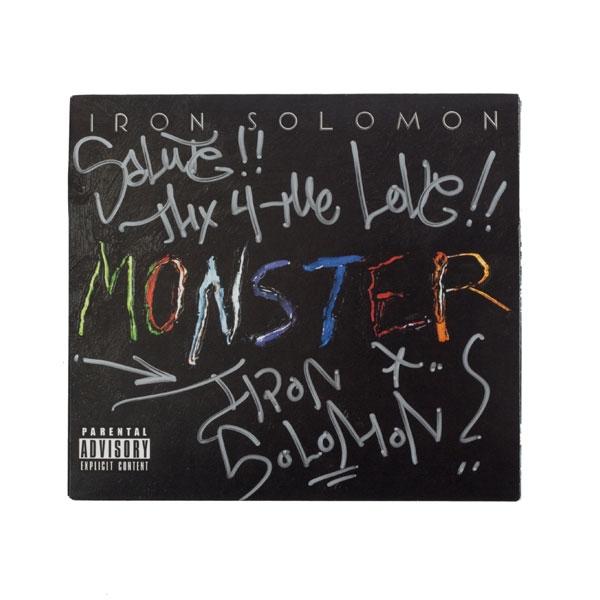 Monster Deluxe Bundle