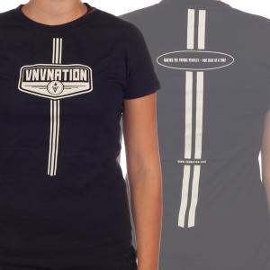 """""""Retro 47"""" - Ladies T-Shirt"""