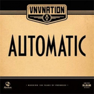 """Automatic"" - CD (2011)"