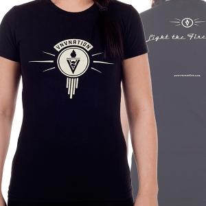 """""""Nova"""" - Ladies T-shirt"""