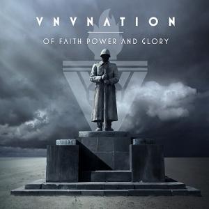 """""""Of Faith, Power and Glory"""" - CD (2009)"""