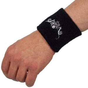 The Agonist Wristband