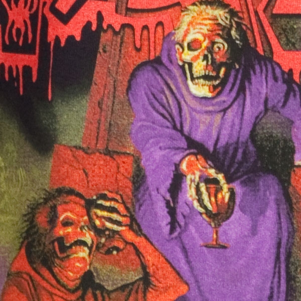 "Death ""Scream Bloody Gore"" T-Shirt"