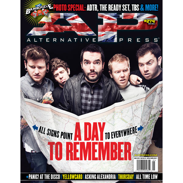 274 A Day To Remember (5/11)