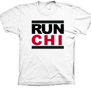 RUN Chicago