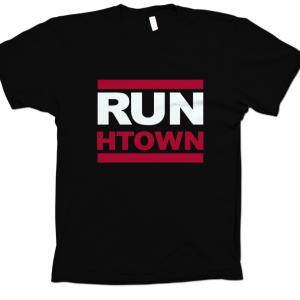RUN HTOWN