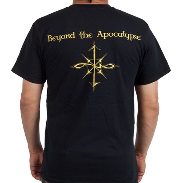 Beyond the Apocalypse