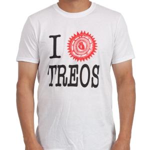 I Heart Treos