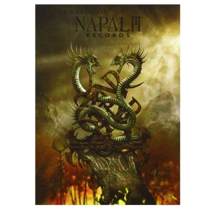 The Realm Of Napalm Records Volume 1