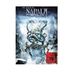 The Realm Of Napalm Records Vol. 2