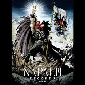 The Realm Of Napalm Records Vol. 3