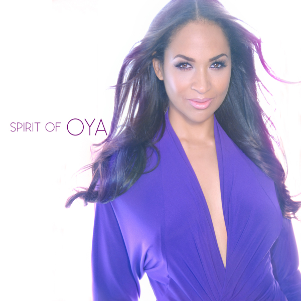 Spirit of Oya CD