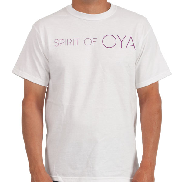 Spirit of Oya T-shirt