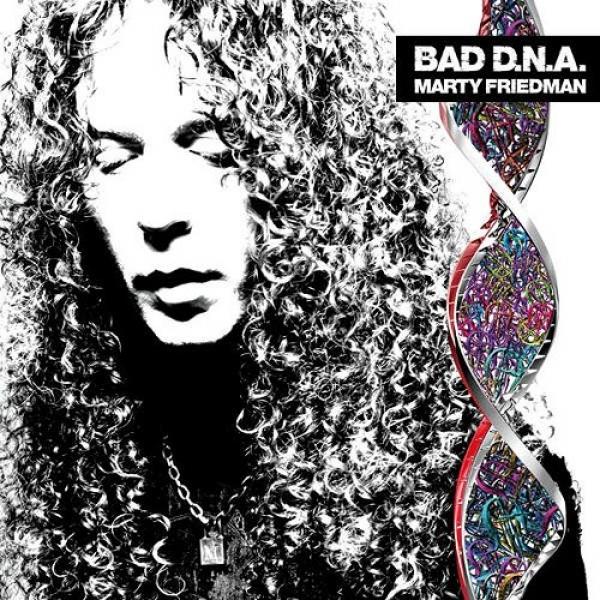 Bad D.N.A.
